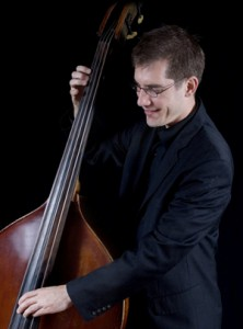 Greg Loughman, Bass player